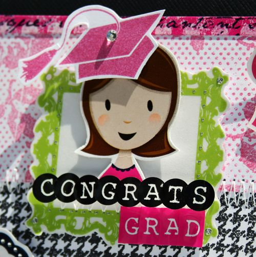 May card 2 details kindergarten graduation danni reid