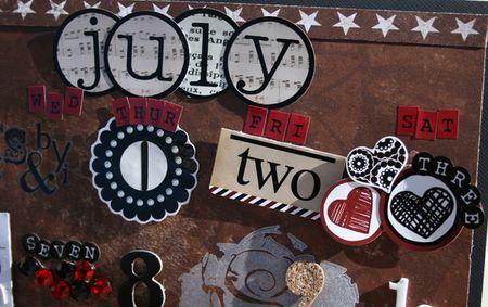 Calendar 1 details 2a july--danni reid