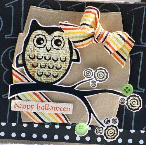 Halloween 1 details